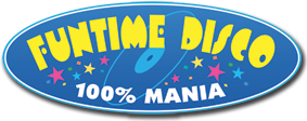 Funtime Disco Logo